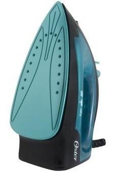 plancha ropa a vapor oster 1200 w antiadherente rociador