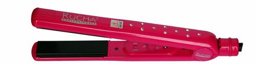 plancha rucha profesional delgada rosada 430g