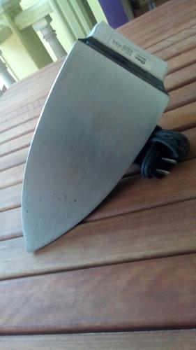 plancha seca, clasica oster, modelo 4012 12