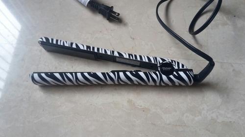 plancha secador para cabello marca revive beauty