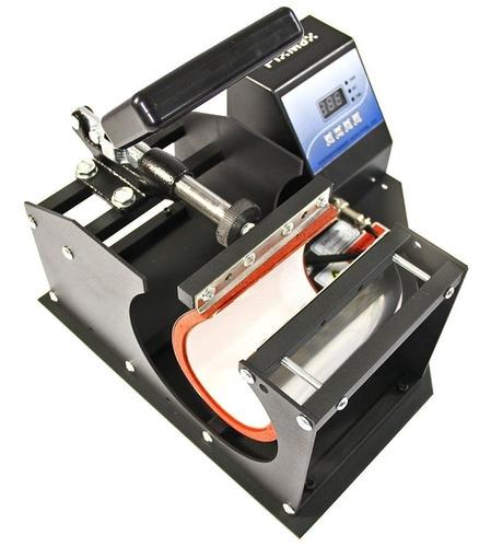 plancha sublimación y transfer, maquina 5 en 1
