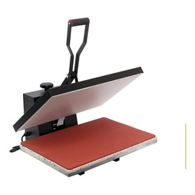 Plancha Termofijadora 40x60 Para Sublimación Trabajo Pesado