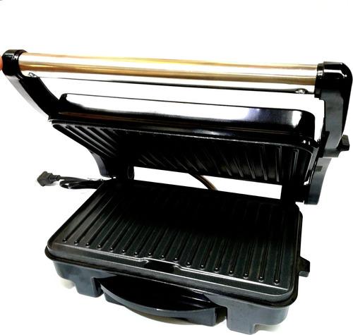 plancha universal para carnes, cocina, facil preparar