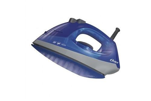 plancha vapor oster pla 4951l azul