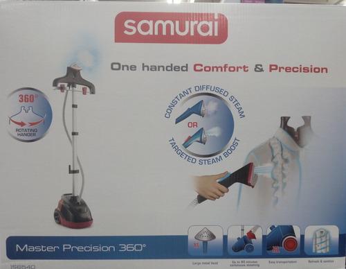 plancha vertical master en precisión samurai