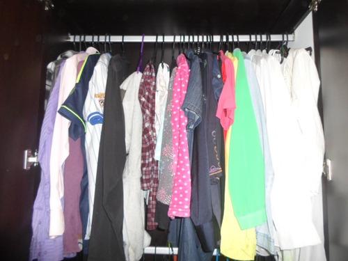 planchado de prendas de vestir