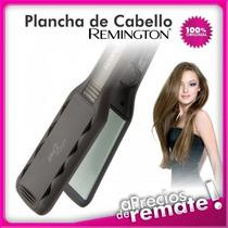 Planchas Remington Cabello Seco Y Humedo Original Importada