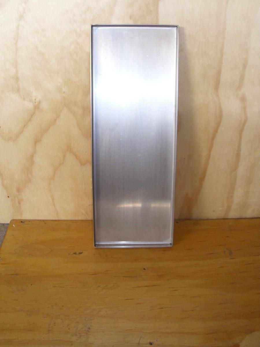 Planchas churrasqueras en acero inoxidable desde 2 mm - Plancha de acero inoxidable precio ...
