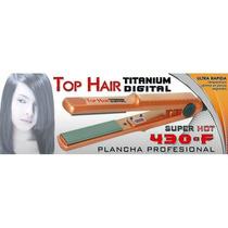 Plancha Top Hair Profesional El Mejor Precio