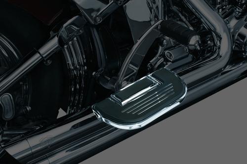 planchas de conductor o pasajero multifit motociletas   4351