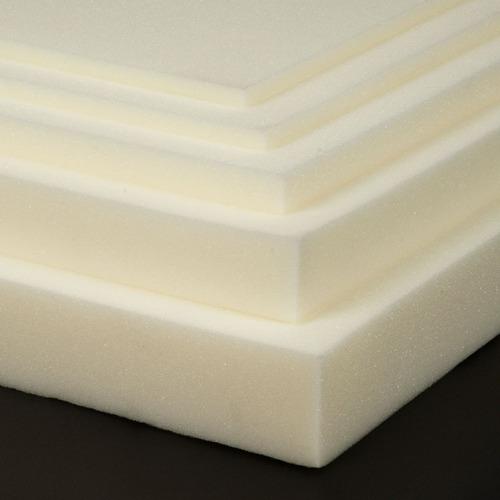 planchas de polifon 9cm 190 x 140 d26 almohadones tapiceria