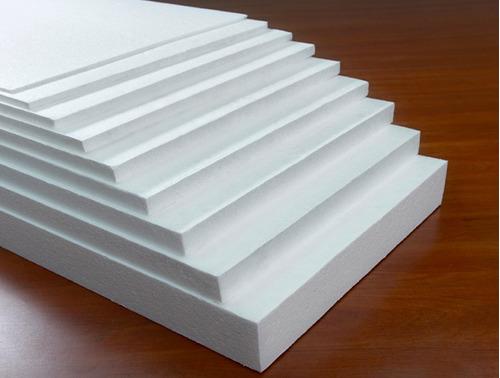 planchas de tecnopor densidad 20 x 1