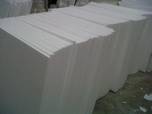 planchas de telgopor 20 x 1 x 1