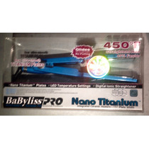 Plancha Pelo Baby Bliss Pro