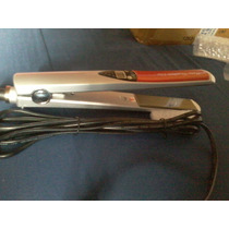 Plancha Nano Titanium Liss Original Nuevo Modelo Importada!!