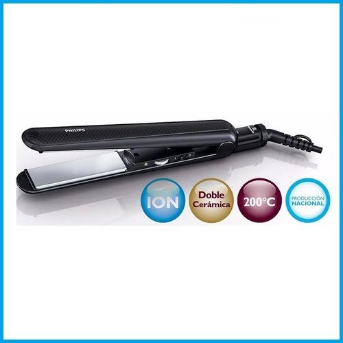 planchita cabello philips hp8333 ion care straightener