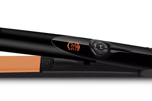 planchita de pelo atma - ion technology - lacio perfecto