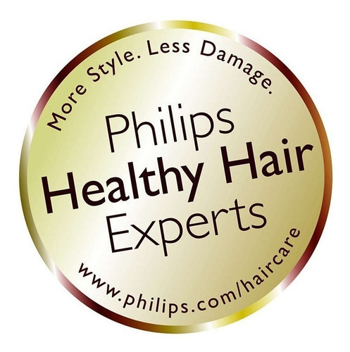 planchita de pelo philips hp8333 salon care ion