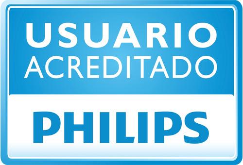 planchita para el pelo philips hp8372/00 moistureprotect