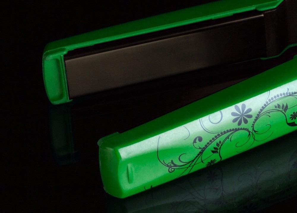 Gama de color verde trendy colores para una decoracion de - Gama de verdes ...