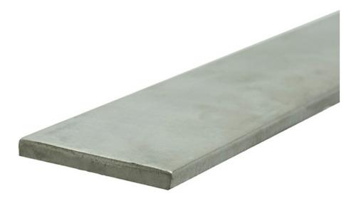 planchuela de hierro 3/4 x 3/16'' -6 mts de largo- cuotas!