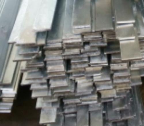 planchuelas de acero inoxidable