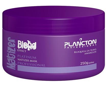 plancton matizer  blond effect 250g