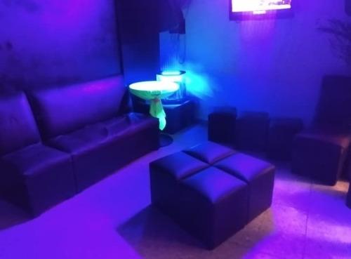 planea y checa tu cumpleaños en sala de eventos coapa neon