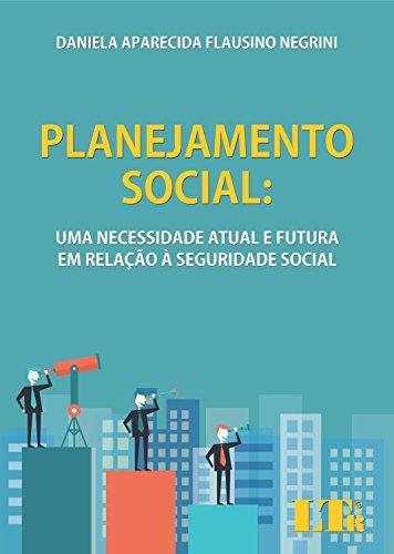 planejamento social 01ed 15 de negrini daniela aparecida fla