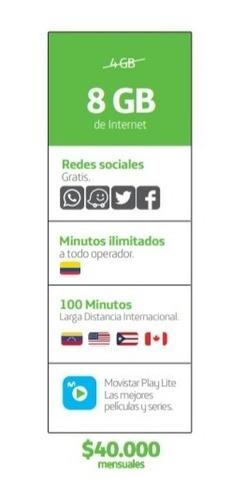 planes en prepago redes sociales gratis minutos ilimitados