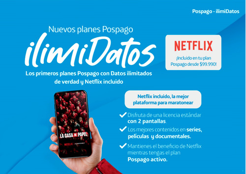 planes ilimidatos movistar