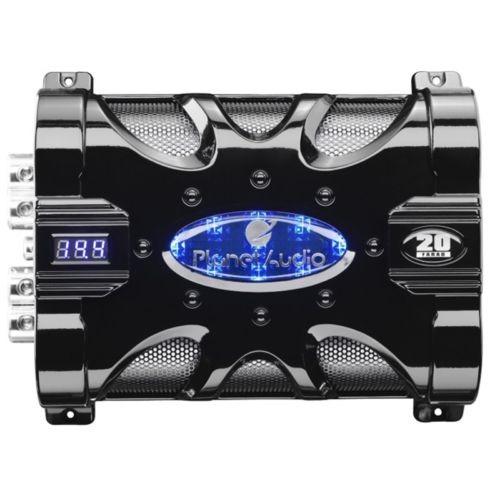 planet audio pc20f hybrid 20 farad digital power audio audi