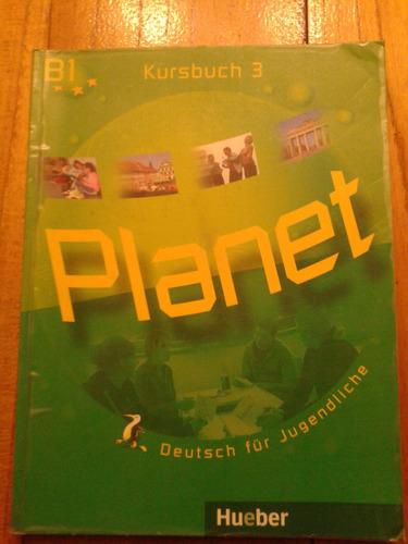 planet b1 - kursbuch 3