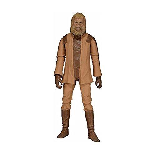 planet  el apes 30072 figura serie 1 dr zaius 7 pulgadas