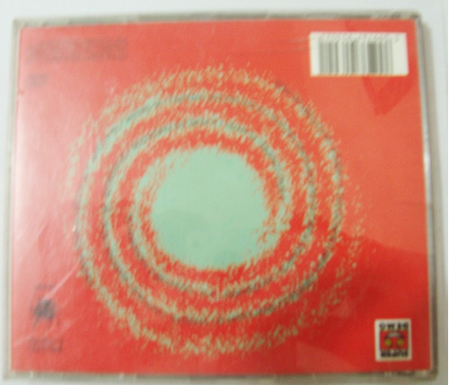 planet hemp - primeiro cd - classico cd nacional