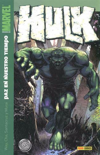 planet hulk - comics digitales - español