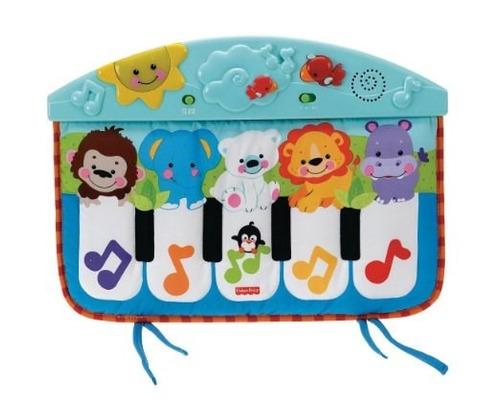 planet piano pataditas musicales fisher price