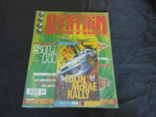 planet station # 10