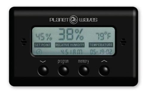 planet waves higrometro sensor de humedad y temperatura