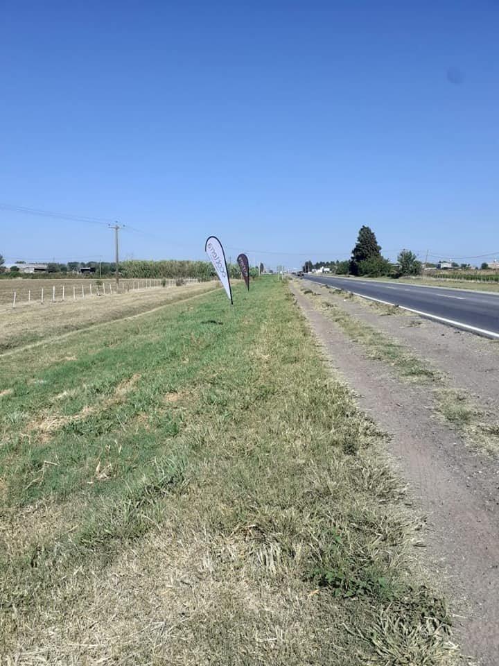 planifica tu hogar en pueblo esther - lotes con amplia financiacion - a 15 minutos de rosario por autopista - todos los servicios