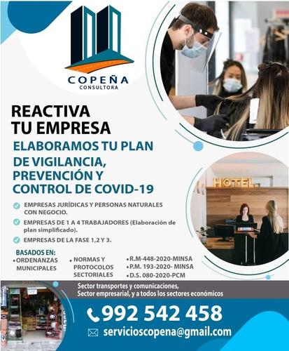 planificación y consultoria