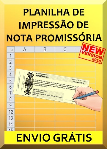 notas promissorias gratis