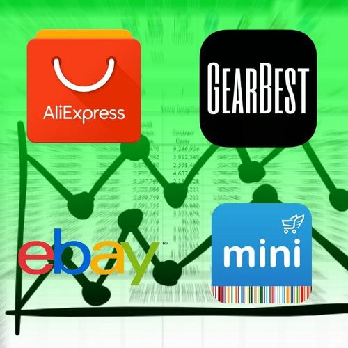 planilha de controle de vendas dedicada para importadores