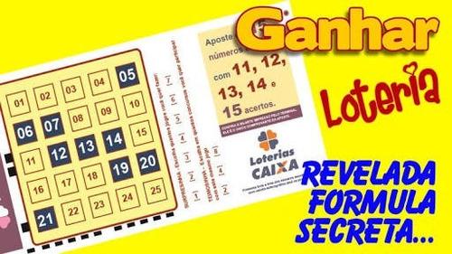 planilha lotofácil jogue com todas as 25 dezenas em 10 jogos