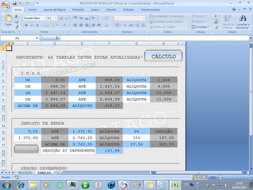planilha-para-cálculo-de-rescisão-de-contrato-de-trabalho