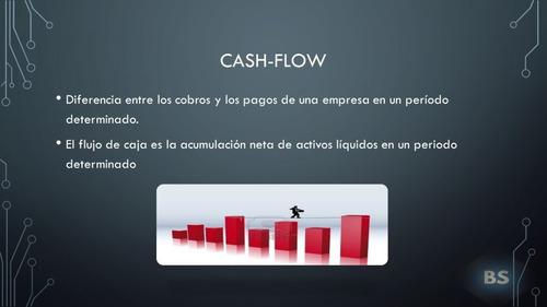 planilla de excel - cashflow