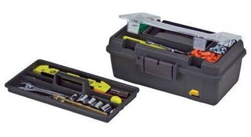 plano 114002 caja de herramientas compacta de 13 pulgadas gr