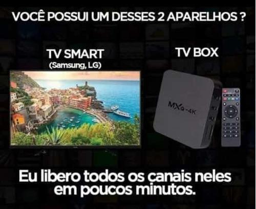 plano de tv