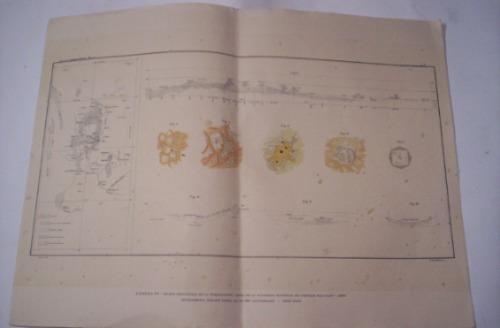 plano geologico acta academia nacional ciencias exactas 1875
