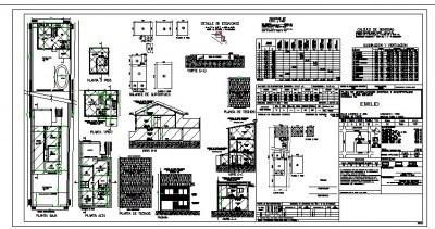 plano municipal -escobar/ pilar /tigre / gba norte /procrear